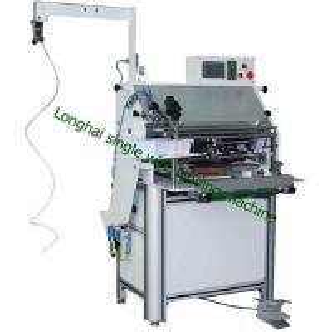 Quality Metal Spiral Wire Binding Machine wholesale