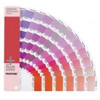 Quality 2015 Edition PANTONE Metallics Color Card - 10 wholesale