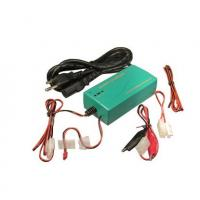 Quality Intelligent NIMH NICD Battery Charger 24V , MCU And AC wholesale