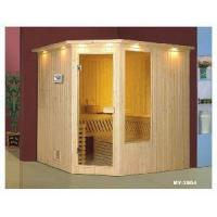 Quality Sauna Room With 3kw Heater and Controller Inside (MY-2804) wholesale