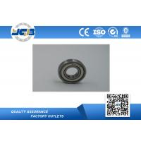 Quality Skf Electric Motor Bearing Replacement 6000 6001 2rs Grease or Oil Lubrication wholesale