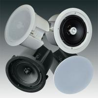 Buy cheap 8 Inch 12 Ohm Sound Column Array Speakers With Pivoting Tweeter , CE RoHS from wholesalers