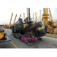 Cheap Cummins Engine Horizontal Directional Drilling Machine Spindle Speed 0 - 76 R for sale