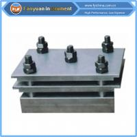 Buy cheap Rubber Compression Set Test Fixture product
