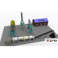 Buy cheap Textile   Chemical sludge dewatering Sludge Dryer Staniless Steel Rotating Rotary Dryiing Machine from wholesalers
