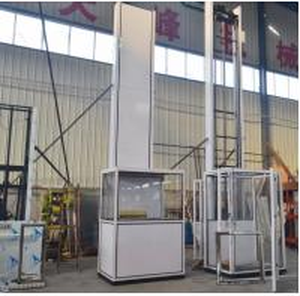 Quality OEM Wheelchair Platform Lift Home Passenger Elevator 6m Lifting Height wholesale