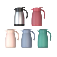 Quality 2000ml Vacuum Insulated Teapot wholesale
