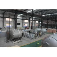 Quality Resistive Type Vacuum Heat Treatment Furnace / Industrial Vacuum Furnace Manufacturers wholesale