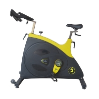 Quality Full Body Commercial Spin Bikes Moisture Proof Condition New  Double Chip Resistance wholesale
