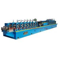 Quality Rain Gutter Forming Machine / Rain Collector / K Span Seamless Gutter Machine Down Pipe Roll Forming Machinery wholesale