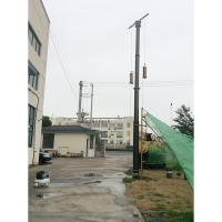 Quality LED lighting high mast tower-15m pneumatic telescopic masts-400kg payloads wholesale