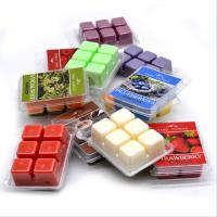 Quality Wedding Custom Aromatherapy Block Candle With Soy Wax Slice To Make Candles wholesale