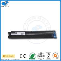 Black OKI Toner Cartridge Unit B2400 , Compatible OKI B2200 Toner Cartridge
