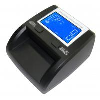 China CJ-320UV/MG Multi-Function Intelligent Currency Detector on sale