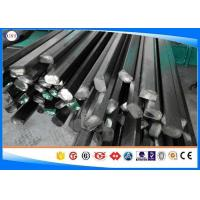 Quality Cold Drawn Profile Steel , Alloy Steel Cold Finished Bar 41Cr4 / 5140 / SCr440 / 40Cr wholesale