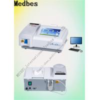 China Touch Screen Semi-Auto Biochemistry Analyzer Cheap Price/ Real Time Curve Showing, Memor on sale