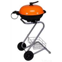 Quality Portable Bbq Electric Grill On Cart wholesale