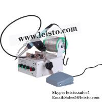 Quality Leisto F3100 Auto-feed Soldering Station,Auto-feed Soldering Station w/ Foot Pedal wholesale