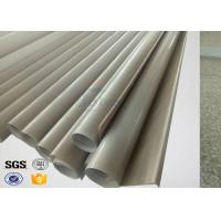 Quality High Abrasion Resistance PTFE Coated Fiberglass Fabric Teflon Cloth wholesale