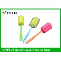 Quality Lovely Home Cleaning Kit , Plastic Bottle Brush Cleaning Stuff For Home HO0626 wholesale