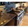 Buy cheap Granite Stone Slab Countertop Blue Bahia Granite Big Slabs Block Commercial from wholesalers