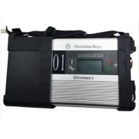 Quality Mercedes BENZ C5 MB SD Connect Compact 5 Star Diagnostic Tool With WiFi wholesale