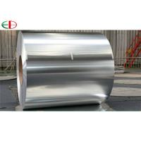 Quality 8011 H22 0.2mm Thickness Aluminum Casting Alloys Roll For Evaporator wholesale