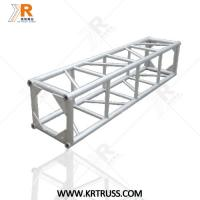 China KR TRUSS 16'' Bolt Box Truss, Aluminium Truss, Stage Truss, Lighitng Truss, Display Truss on sale