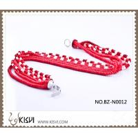 Quality bead necklace wholesale
