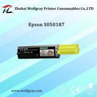 China Compatible for Epson SO50187 toner cartridge on sale