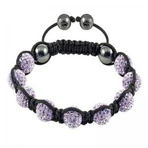 Quality Fashion Shamballa Bracelets  wholesale