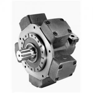 Cheap low speed high torque hydraulic motor mrcn series of for High speed hydraulic motors