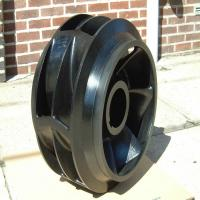 Quality High Speed and Dispersive Type Impeller wholesale