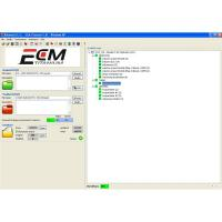 Quality Ecm Titanium V1.61 18475 Driver Automotive Diagnostic Software New Version For Cars / Trucks wholesale