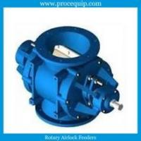 Quality Pneumatic Rotary Lock Valve cyclone dust collector , Stainless Steel Rotary Valve wholesale
