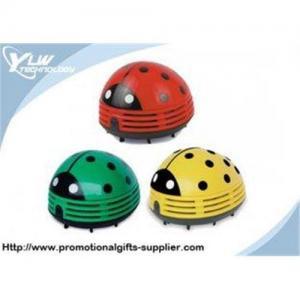 Quality ladybug shape desk electronic vacuum cleaner wholesale