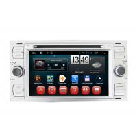 Quality Ford DVD Navigation System Focus(09-11)sliver color DVD GPS Wifi 3G Radio Vedio wholesale