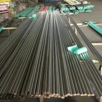 Buy cheap ASTM GB Standard 301 303 Stainless Steel Bright Polish Round Bar Diameter 6 - from wholesalers