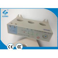 Quality Electronic Motor Current Monitoring Relay , 3 Phase Overcurrent Relay 220V 50Hz wholesale