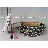 Quality Ws2811ic RGB Exterior Led Strip Lighting Dream Addressable 1 Ic Control 3 Led External Ic Ws2811 wholesale