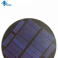 China Photovoltaic PET Solar Panel For Charger Mobile Solar Charger Motor Powered Toy on sale