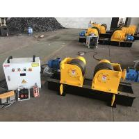 China 10T ABB Self Alignment Bolt Adjustment Automatic Welding Equipmentfor Pipe Welding on sale
