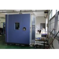 Quality High accuracy High and Low Altitude Test Chamber for aviation , 800*700*900mm wholesale