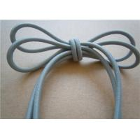 Cheap Waxed Braided Cotton Cord for sale