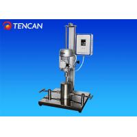 Quality 5 - 20L Wet Grinding Painting / Coating / Pigment Lab Stirring Ball Mill wholesale