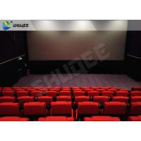 Quality Modren Durable Wireless Home Cinema System Professional Glasses / Powerful Sounds wholesale