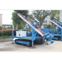 Cheap MDL-150D Crawler Anchor Drilling Rig (Water well drilling machine Piling single for sale