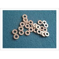 Quality High Temperature Mica Washer 10mm OD X 5mm ID X 1mm Thickness Heater Fittings wholesale