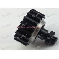 China Gear Assembly Rack Clamp Beam GT5250 Cutter Parts Gear Pulley Alloy Assembly 75177000 on sale