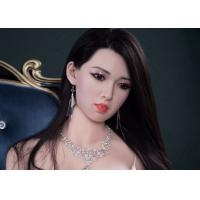 Cheap OEM Silicone Sex Doll Factory Source Masturbator Doll 166cm Realistic Pussy for sale